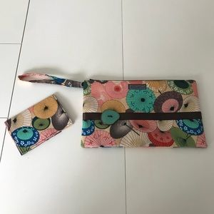 Graceful Goods - Wristlet and Card Holder